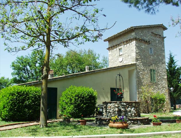 Agriturismo Orsini - Massa Martana - Bed & Breakfast