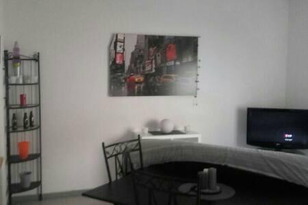 Studio à 5 min du centre et la gare - Metz - Apartment