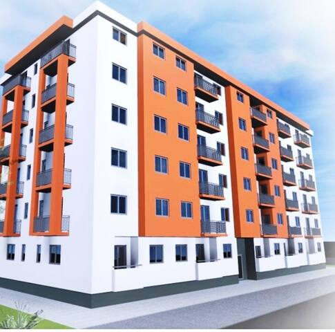 New Relax apartman for you stays!