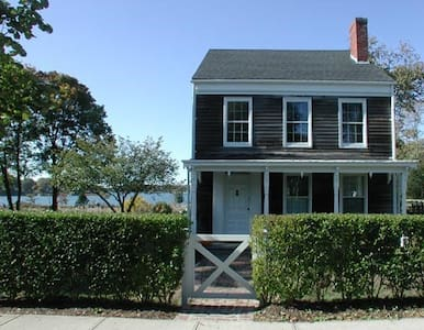 Whaling Captain Pierson's Apartment - Sag Harbor