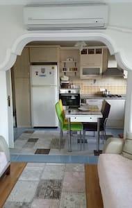 LÜX EŞYALI KİRALIK DAİRE - Karasu - Appartement