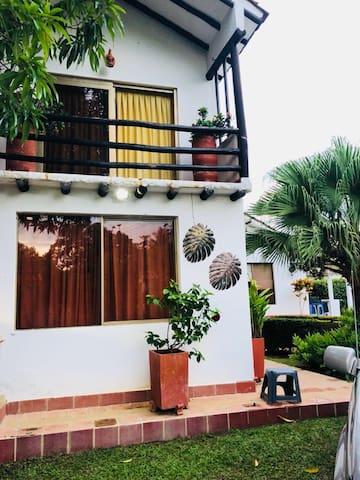 Acogedora Casa Campestre
