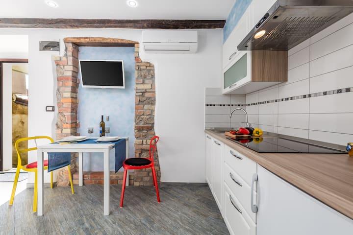 Apartment Salvia