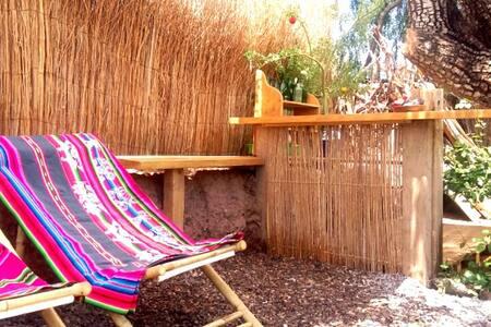 Cabaña natural y cultural - San Pedro de Atacama - Natur-Lodge