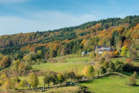 Deutsche Eifel Natur pur