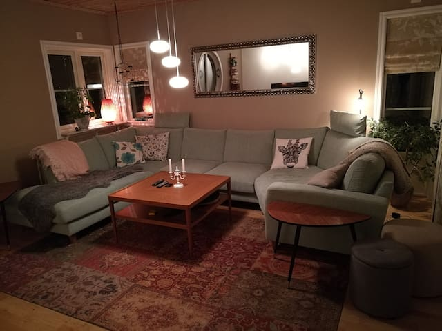 Room available close to town - Kalmar - House