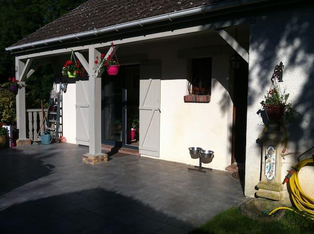 Ma demeure
