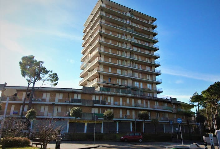 Residence Imperiale Tipo C