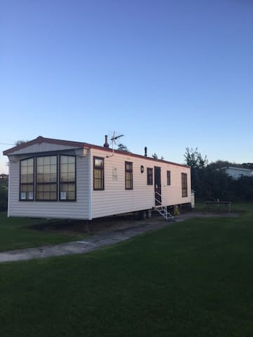 Littlesea Haven holiday park