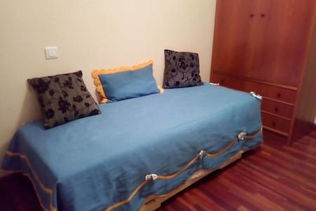 HABITACION CONFORTABLE - Castro Urdiales - Appartement