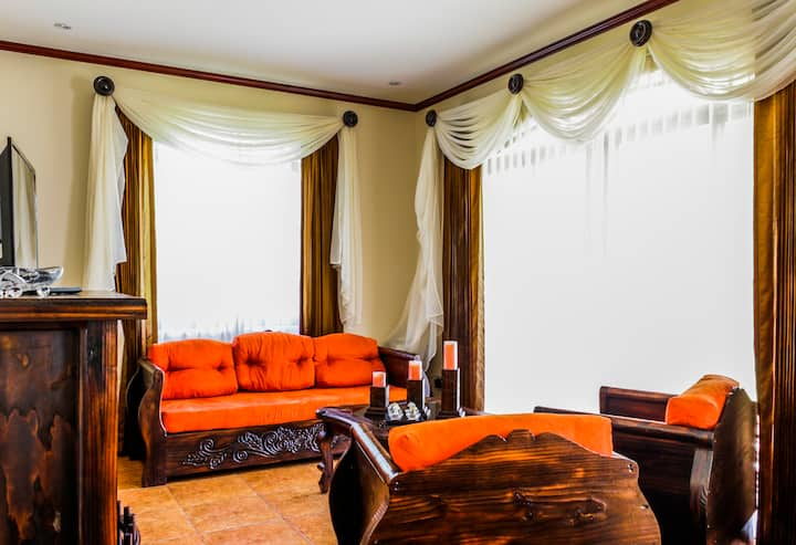 Casa Andalucia your Vacation Home  in Costa Rica