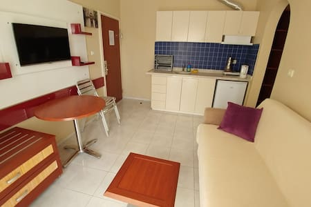 Apartment with kitchen - Marmaris - Lägenhet