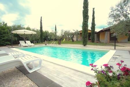 Villa alla Campitella - Vitorchiano - วิลล่า