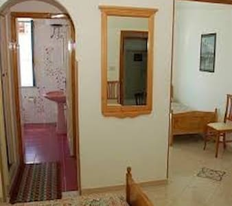 tripla deluxe - Lipari - Bed & Breakfast