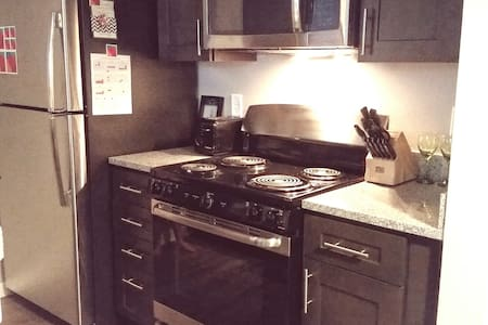 Bright, New, and CLEAN 1BR/2BA Apartment! - Castle Rock - Apartment