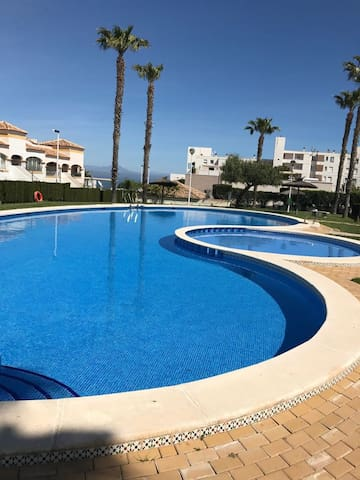 MARIAJO home ´S - Alicante - Condominium