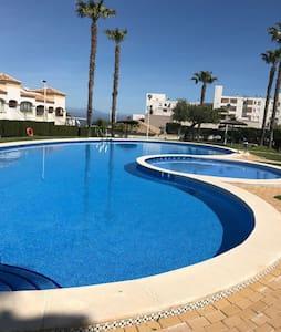 MARIAJO home ´S - Alicante - Társasház