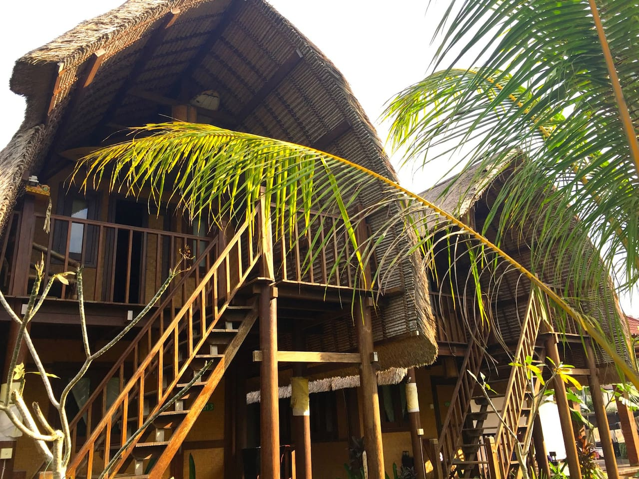 welcome to Stone`s Home Stay Lumbung