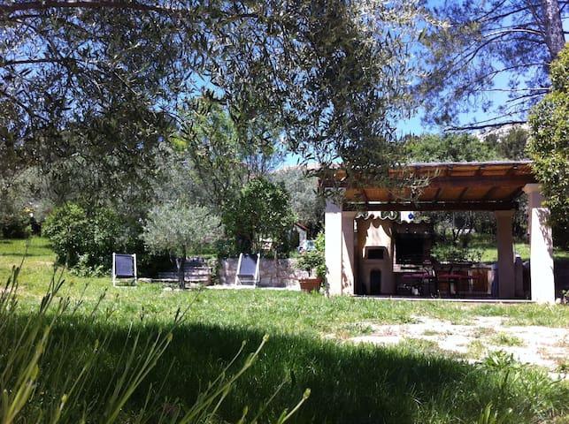 La Baudega - La Bouilladisse - Casa