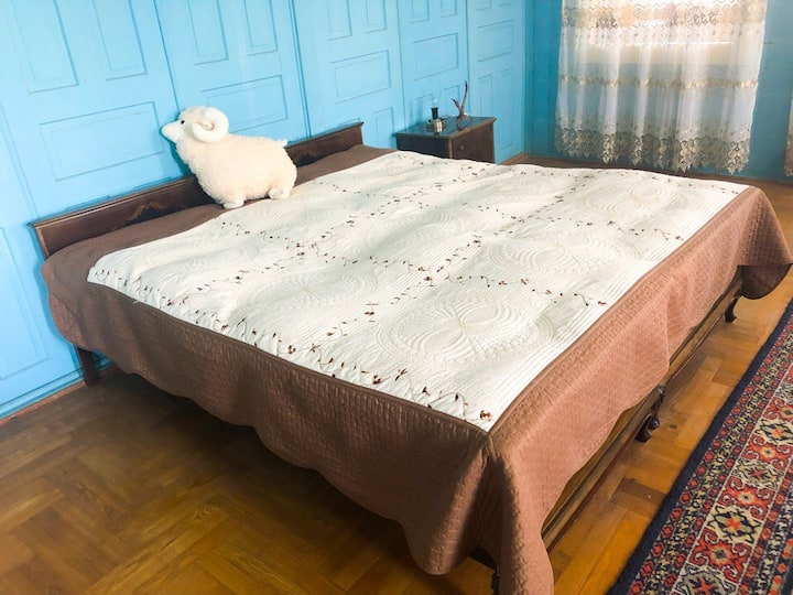 Tsikhidziri cozy room (near Kobuleti and Batumi)