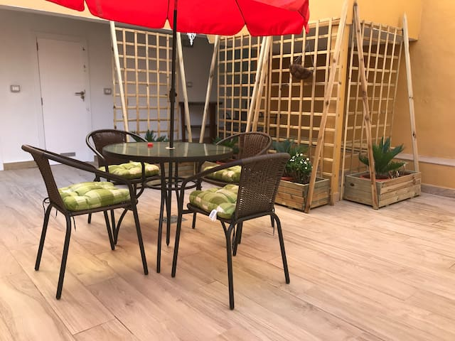 Apartamento completo con estilo propio