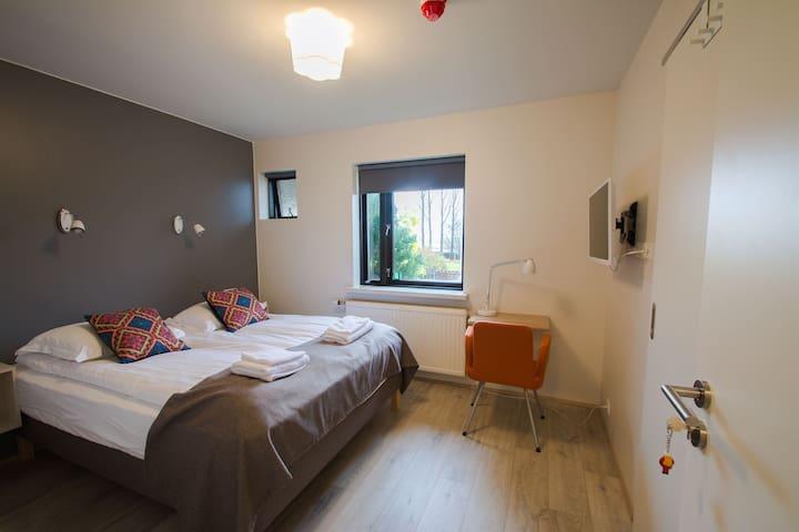 Room 1 - Blaskogabyggd - Bed & Breakfast