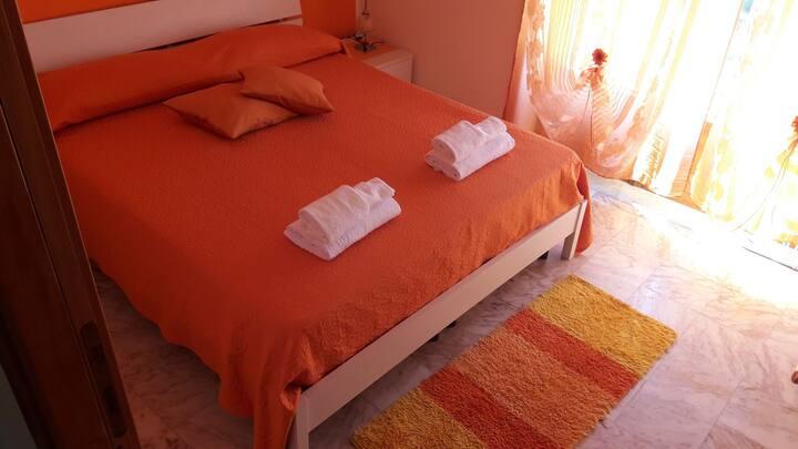 Pinarca Arancio Acciaroli per la tua estate