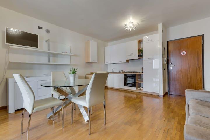 Appartamento quartiere Padova 2000