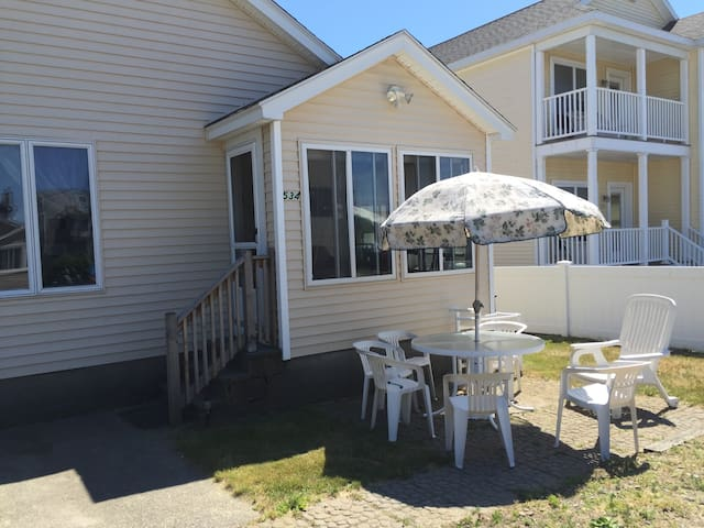 3BR 1BTH Short term rental - Seabrook
