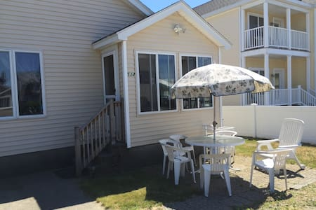 3BR 1BTH Short term rental - Seabrook - Ev