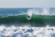 Surf na Prainha