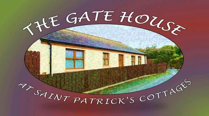 The Gate House at St.Patricks Cottages