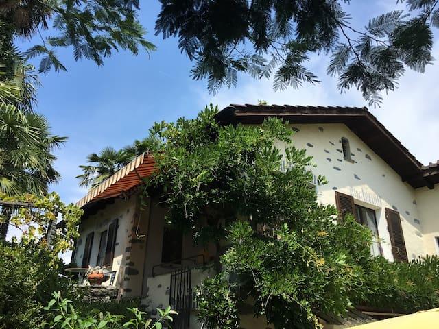 Wohnung Ancona Lago Maggiore