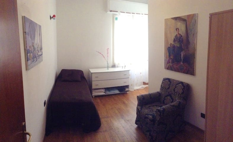Single room in Novoli Area - Florence - Appartement