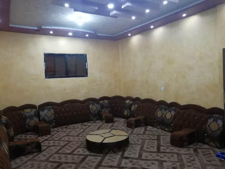 Wadi Rum Village Hostel