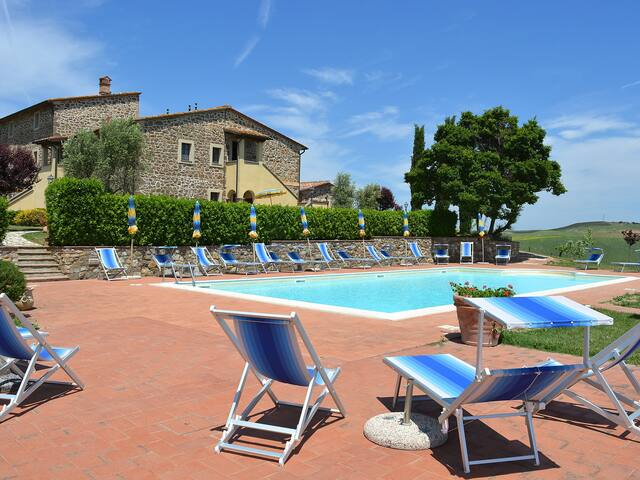 Holiday home San Pietro for 4 persons