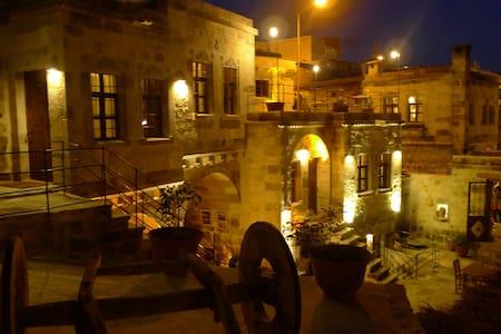 King Cave Hotel(Deluxe Triple Room) - Nevşehir