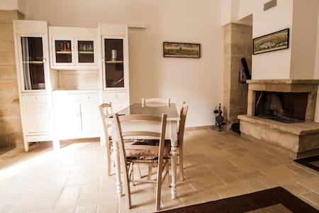 """Casa Vacanze Salento """"Galugnano"""" - Galugnano - House"""