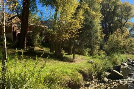 Riverhouse Cottonwood Creek - Buena Vista