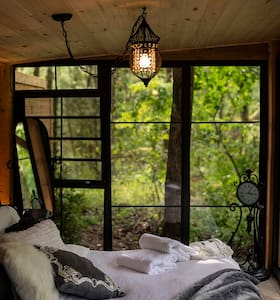 Ontario's Premiere Luxury Glamping Experience