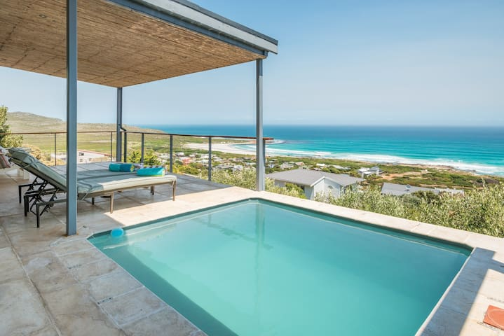Spectacular Sea Views in Secure Eco-Village - Cape Town