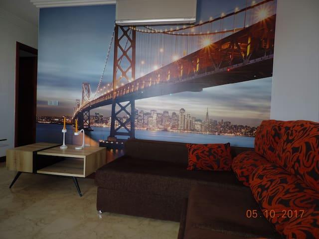 Apartamento Linda´s