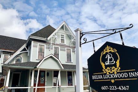 Belva Lockwood Inn