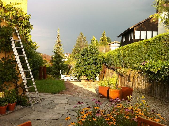 Studio in Oberuzwil / Uzwil für Langzeitmiete