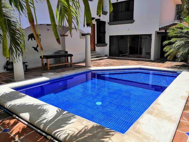 Villas Alondra 1 Quetzal (habitación privada)