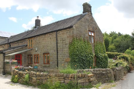 Holiday cottage in Matlock - Derbyshire
