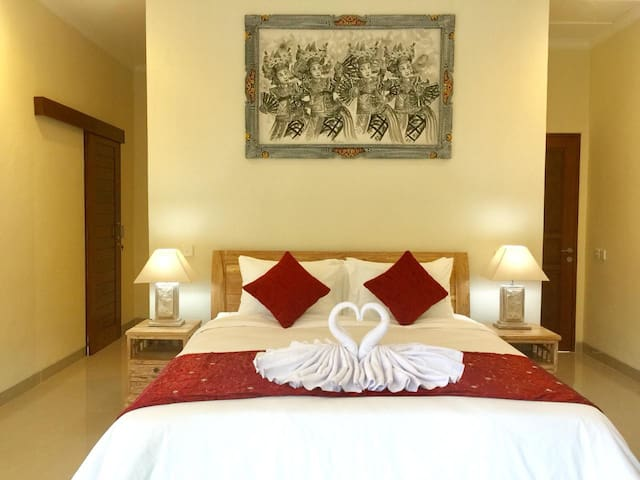 Ayusha Guest House - A New Peaceful Escape
