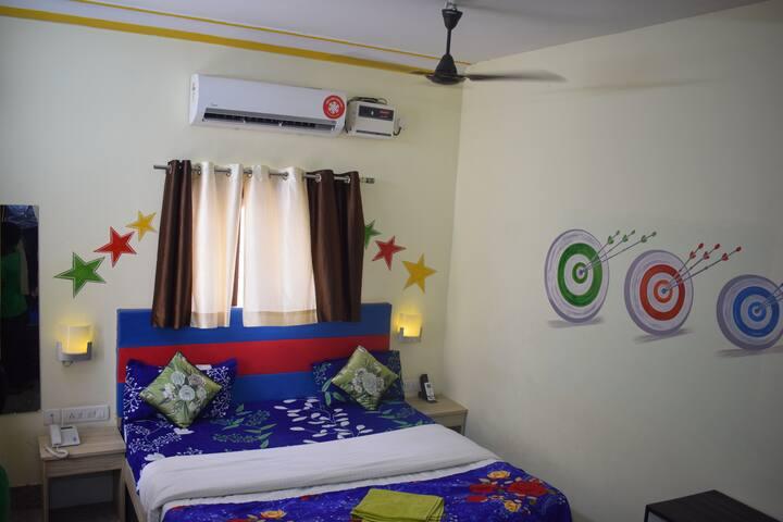 Sai Gourav Residence Nayapalli