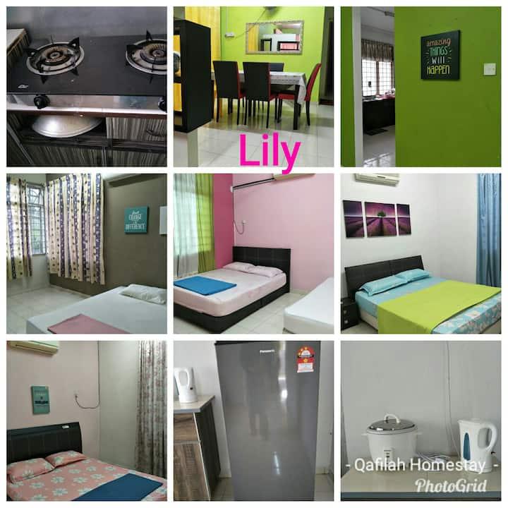 Homestay Lily
