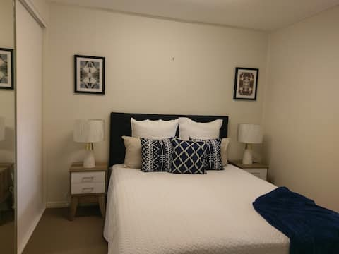 Nomads Rest  - Self contained Unit -  Gympie